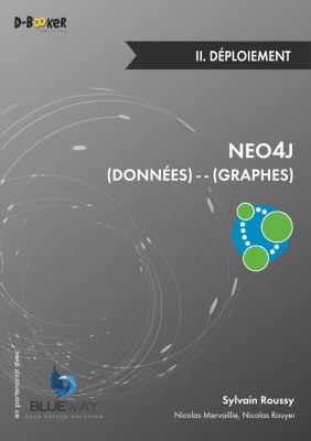 Neo4j : Déploiement - how to use Neo4j in a real life project