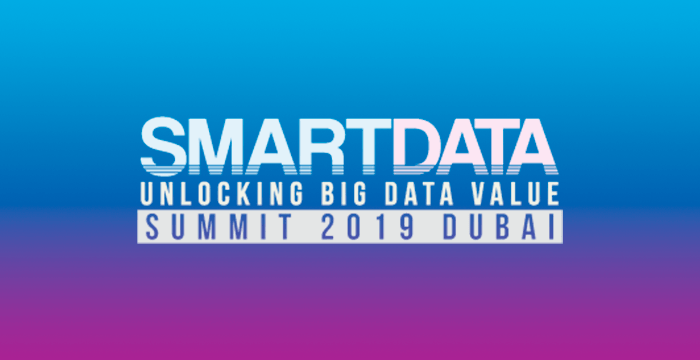 GraphAware is proud to be a gold sponsor of Smart Data Summit 2019